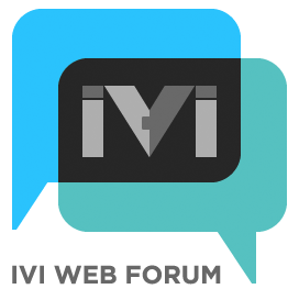 IVI Web Forum